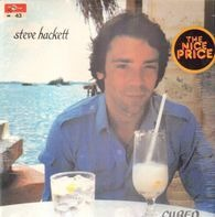 Steve Hackett - Cured