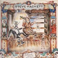 Steve Hackett - Please Don't Touch!