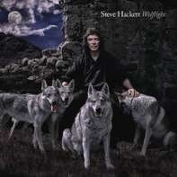 Steve Hackett - Wolflight (2LP+CD)