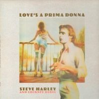 Steve Harley and Cockney Rebel - Love's a Prima Donna