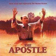 Steven Curtis Chapman,Patty Loveless,Lyle Lovett - The Apostle - Music From And Inspired By The Motion Picture