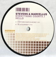 Stevens & Marcellus - Everything Counts/Hello