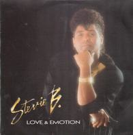 Stevie B. - Love & Emotion