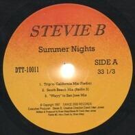 Stevie B - Summer Nights