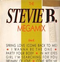 Stevie B - The Stevie B Megamix