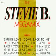 Stevie B - The Stevie B. Megamix