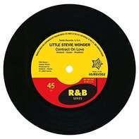 Stevie -Little/BO Wonder - Contract On Love
