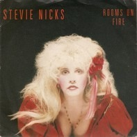 Stevie Nicks - Rooms On Fire