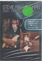 Stevie Ray Vaughan and double trouble - Live from Austin, Texas / Live at Carnagie Hall