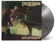 Stevie Ray Vaughan - Couldn't Stand..-Coloured