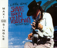 Stevie Ray Vaughan & Double Trouble - Little Wing