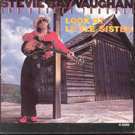 Stevie Ray Vaughan & Double Trouble - Look At Little Sister