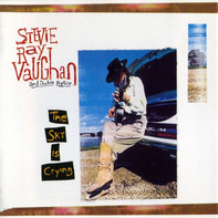 Stevie Ray Vaughan & Double Trouble - The Sky Is Crying