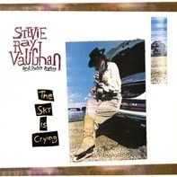 Stevie Ray Vaughan - Sky Is Crying'