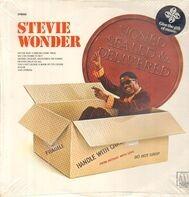 Stevie Wonder - Signed Sealed & Delivered