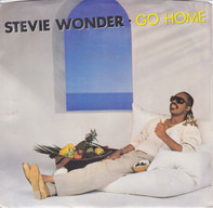 Stevie Wonder - Go Home