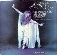 Stevie Nicks With Tom Petty And The Heartbreakers - Stop Draggin' My Heart Around
