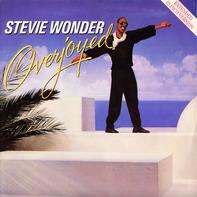 Stevie Wonder - Overjoyed