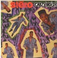Stezo - Crazy Noise
