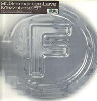St Germain-en-Laye - Mezzotinto EP