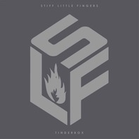 Stiff Little Fingers - Tinderbox
