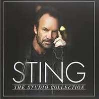 Sting - Complete Studio..