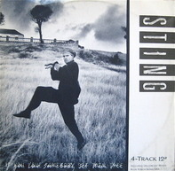 Sting - If You Love Somebody Set Them Free