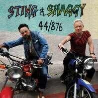 Sting & Shaggy - 44/876 (ltd.Edt.LP,Rot)