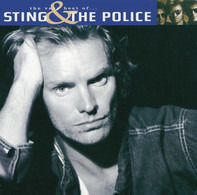 Sting / The Police - The Very Best Of Sting & The Police
