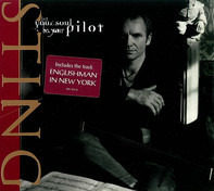 Sting - Let Your Soul Be Your Pilot