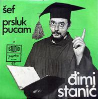 Stjepan 'Jimmy' Stanić - Šef / Prsluk Pucam