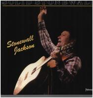 Stonewall Jackson - Solid Stonewall