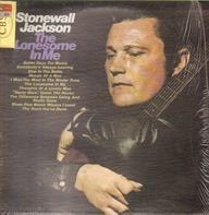 Stonewall Jackson - The Lonesome in Me