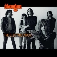 Stooges - Electric Circus Lp