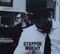 Stoppok Plus Reggie Worthy - Grundblues 2.1
