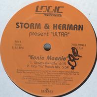 Storm & Herman Present Ultra - Eenie Meenie