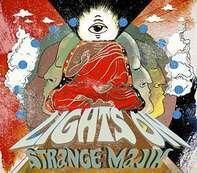 Strange Majik - Lights On
