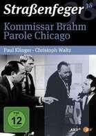 Straßenfeger 38 - Kommissar Brahm / Parole Chicago (Straßenfeger 38)
