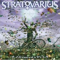Stratovarius - Elements Pt.2
