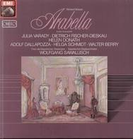 Richard Strauss - Wiener Philharmoniker , Georg Solti - Arabella