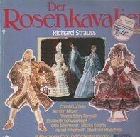Strauss - Der Rosenkavalier (Karajan)