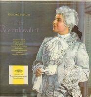Strauss/ Karl Böhm, Sächsische Staatskapelle Dresden, Fischer -Dieskau, M. Schech, I. Seefried - Der Rosenkavalier