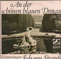 Johann Strauß / Wiener Symphoniker, Robert Stolz - an der schönen blauen donau