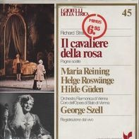 Strauss, Maria Reining, Helge Roswänge,.. - Il Cavaliere Della Rosa