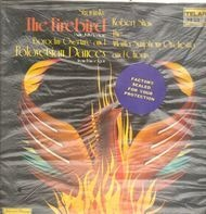 Stravinsky / Borodin - Robert Shaw - Stravinsky - The Firebird / Borodin - Overture and Polovetsian Dances