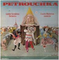 Stravinsky/ London Symphony Orchestra; Charles Mackerras - Pétrouchka