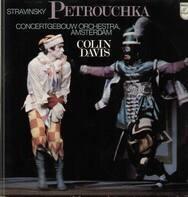 Stravinsky - Petrouchka (Colin Davis)
