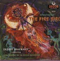 Stravinsky - The Fire Bird (Ansermet)