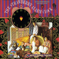 Strawberry Alarm Clock - Strawberries Mean Love