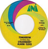 Strawberry Alarm Clock - Tomorrow